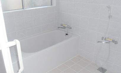 お風呂のリフォームafter