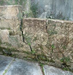 お墓改修工事の事例