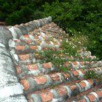 赤瓦屋根にも最適!屋根瓦防水工事