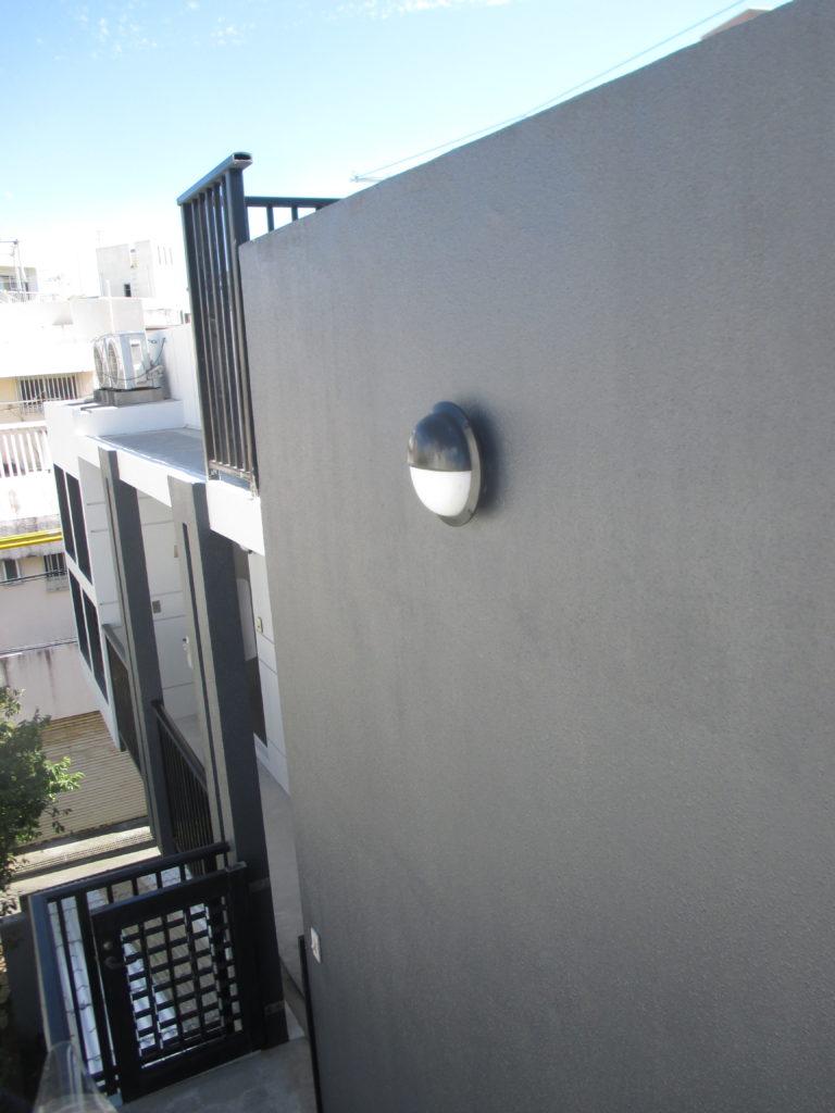 汚れが気になる外壁に!改修塗装工事