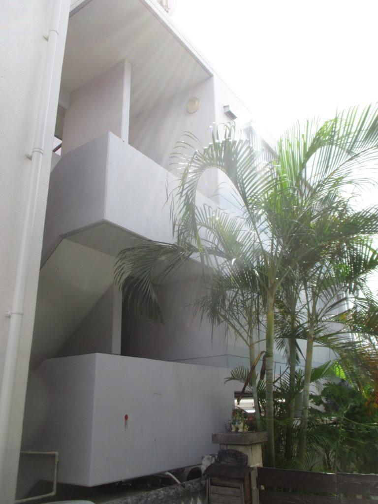 G邸 外壁塗装 防水工事