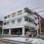 外壁を希望のカラーに改修塗装防水