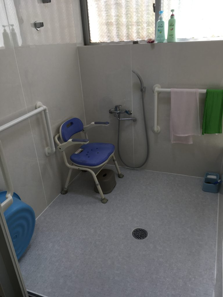 T邸 浴室トイレ改装工事