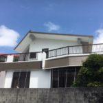 塩害や紫外線から建物を守る!塗装工事