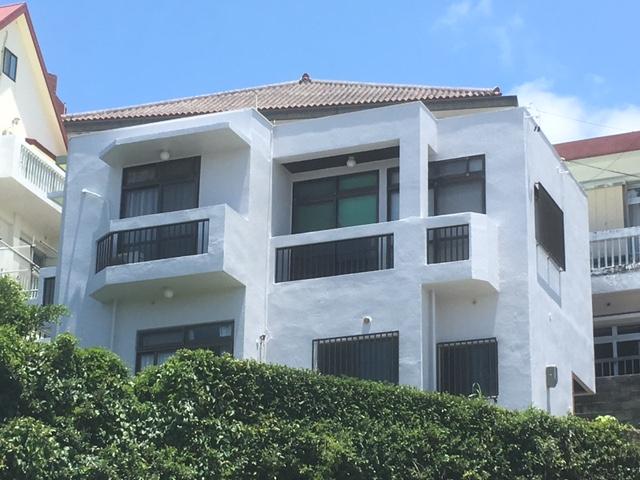 良好な状態で建物を保つ改修塗装工事
