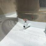 速乾性あり防水リフォーム