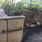 リフォームで汚れひび割れ改修塗装防水
