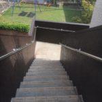 汚れひび割れ改修塗装防水