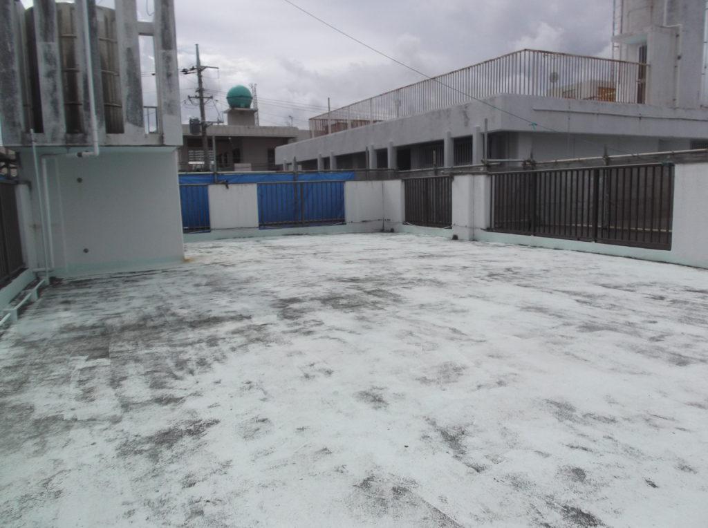 N邸 改修・塗装・防水工事