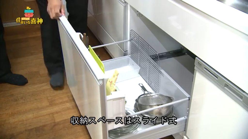 お手入れが楽に!キッチンリフォーム