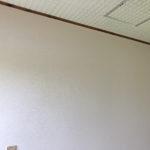 リフォームで壁板からクロス貼り替え