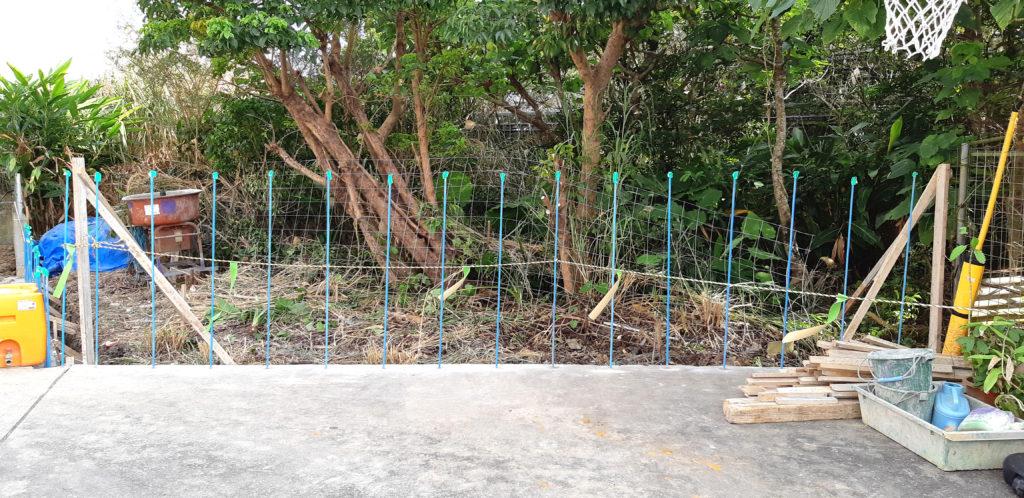 リフォームでお庭や敷地内の掃除を楽に