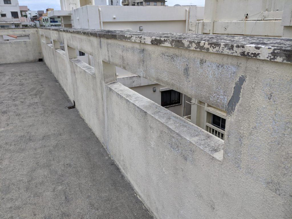 外壁の改修・塗装・防水でより長く持たせるリフォーム